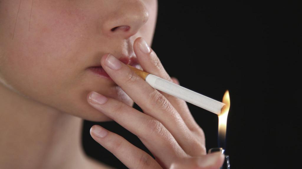 Вознаграждение стимулирует беременных отказаться от курения