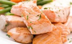 Жирные сорта рыбы полезны для беременных женщин – исследование