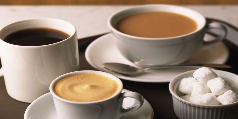 Чай – панацея в чашке