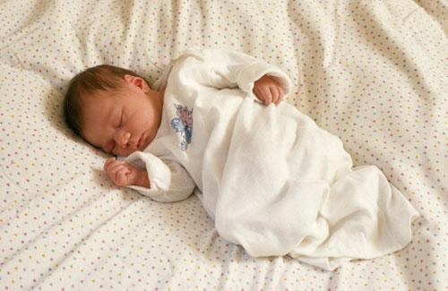 Уход за новорожденным ребенком: советы