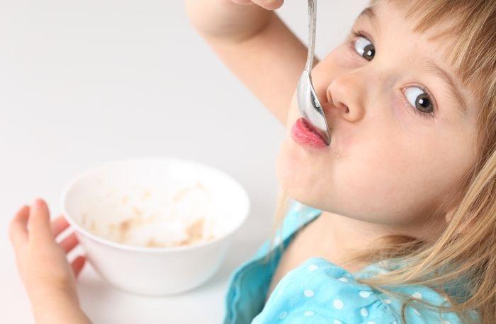 Диета для малышей при аллергии
