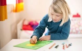 Что такое личное пространство ребенка