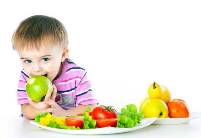 Что делать, если малыш не хочет есть