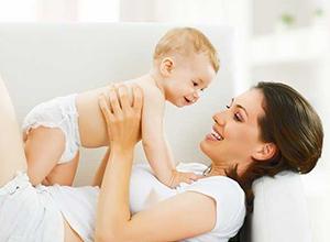 5 фактов о коликах у ребенка