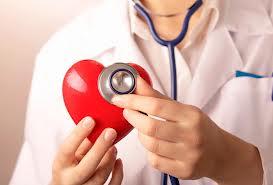 Список правил для женщин при предотвращении риска сердечно сосудистых болезней
