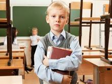 Интеллект ребенка зависит от образования родителей