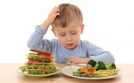 Здоровое питание для детей школьного возраста