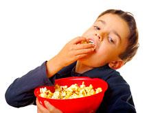 Неправильное питание в детстве опасно для здоровья сердца