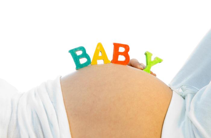 Разговаривайте с будущим малышом: советы