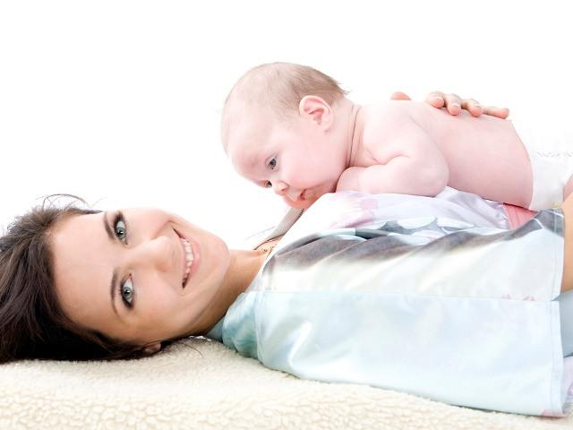 Питание после родов: советы