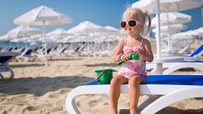 Отдых с детьми: куда поехать в отпуск?
