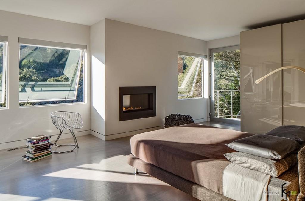 Последние тенденции в интерьере спальни