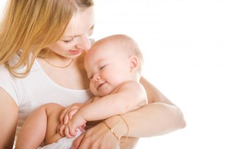 Укачивание ребенка вред или польза