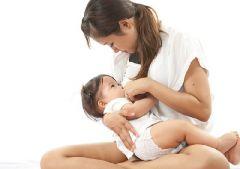 Грудное молоко: польза зависит от диеты женщины
