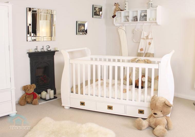 Покупка с умом: как выбрать детскую кроватку