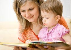 Как чтение детям книг вслух способствует развитию их интеллекта
