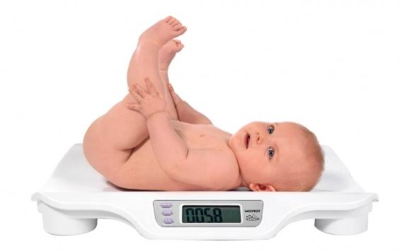 Низкий вес ребенка при рождении грозит расстройством психики в дальнейшем