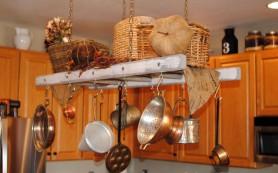 Использование сковород и кастрюль на кухне