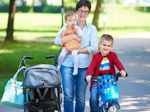 Россия заняла 56-е место в рейтинге стран, благоприятных для материнства