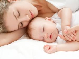 Повысить качество сна у детей очень просто – ученые