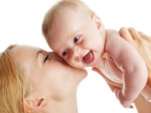 Ученые: дети от поздних матерей обладают более крепким здоровьем