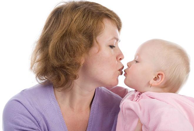 Чем опасна поздняя беременность