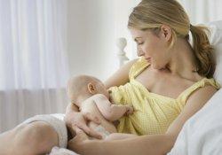 Детям, вскормленным грудным молоком, не понадобятся зубные брекеты