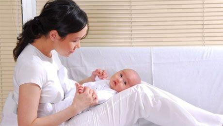 Материнская смертность в 2014 году упала до 10,8 на 100 тыс. населения