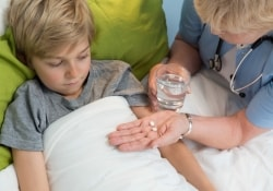 Витамин D улучшает результаты лечения тяжелых ожогов у детей