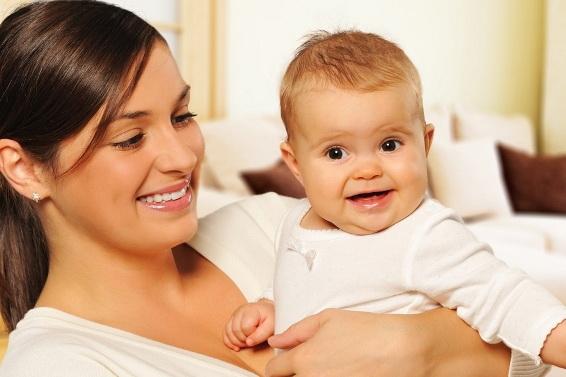 Уход за ребенком до 1 года: советы