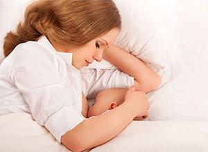 Красивая грудь: как сохранить форму и упругость после родов и кормления грудью?