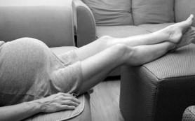 Варикозная болезнь у беременных