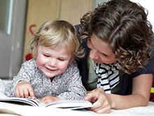 Социальное взаимодействие необходимо для обучения ребенка иностранному языку