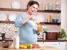 Беременность меняет пищеварение до неузнаваемости, открыли эксперты