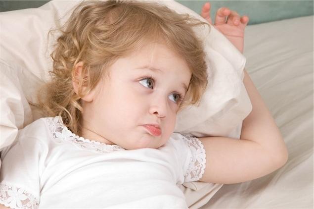 В детском энурезе виноваты родители