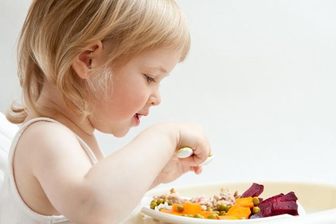 Питание годовалого ребенка: советы педиатра