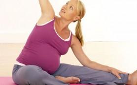 Гимнастика на разных этапах беременности