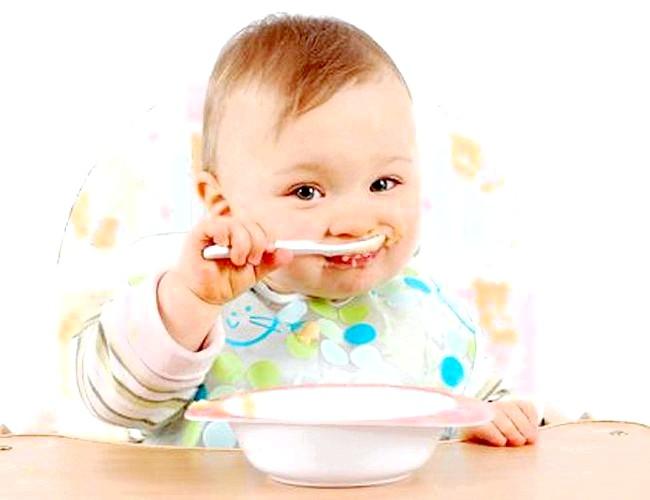 6 типичных ошибок родителей при кормлении детей