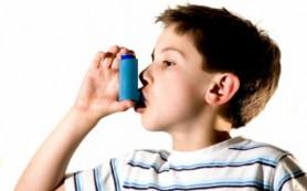 Ученые: развитие астмы может начаться еще в утробе матери
