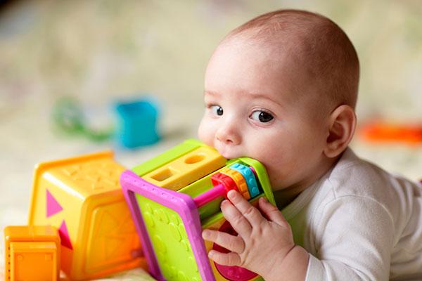 Правила покупки развивающих игрушек