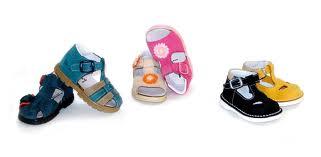 Секреты выбора обуви для детей