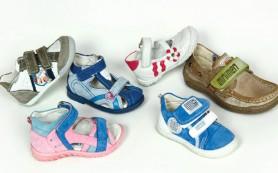 Приобретаем ребёнку лёгкую, удобную, красивую и качественную обувь