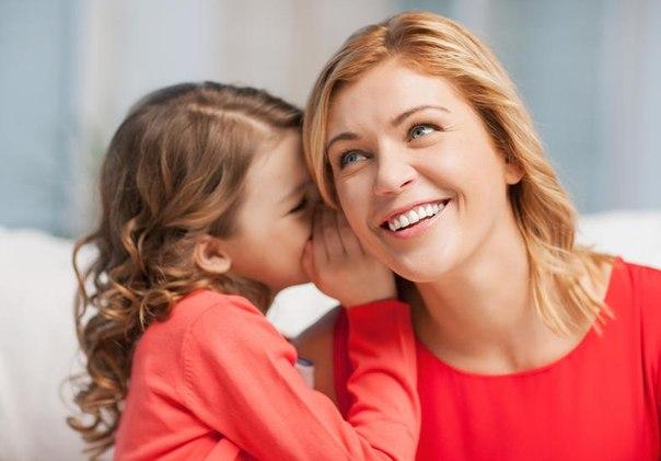 Ученые доказали: родители недооценивают важность общения с ребенком