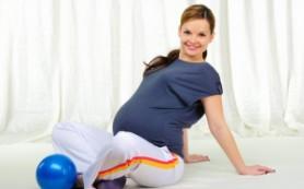 Физические нагрузки защищают от диабета беременных