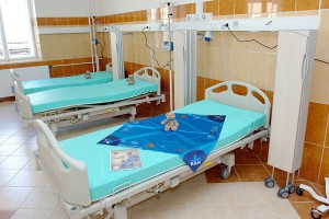 Минздрав ответил на критику ОНФ по поводу сокращения акушерских коек