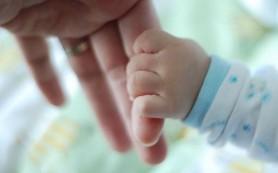 За полгода уровень младенческой смертности в РФ снизился на 13,2%