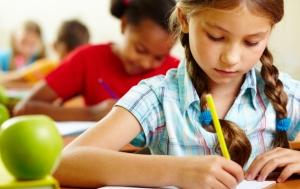 Выносливость помогает детям лучше разбираться в математике