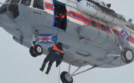 Борт МЧС эвакуирует тяжелобольных детей из Крыма на лечение в Москву
