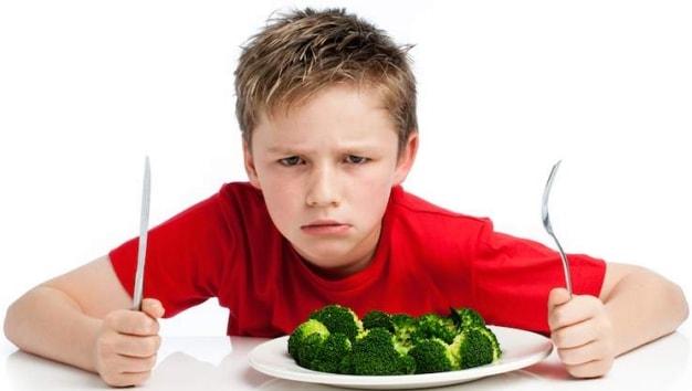 В школьных буфетах Франции появятся вегетарианские блюда