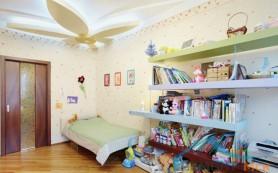Что нужно знать о ремонте в детской?